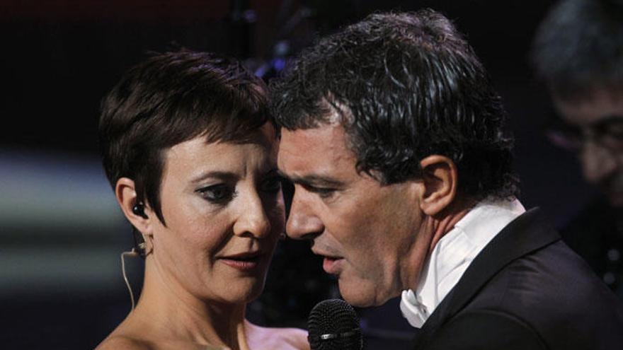 Actores más nominados que no han ganado un Goya