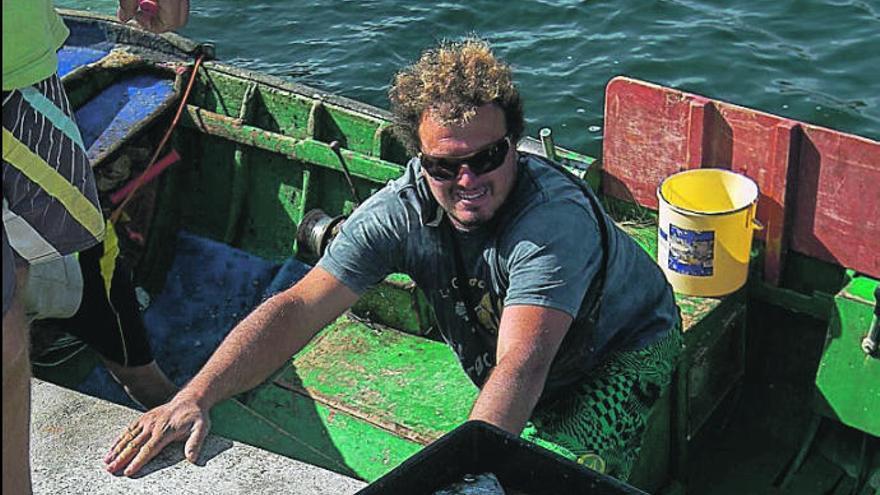Los pescadores alertan de que  la crisis acabará con las cofradías