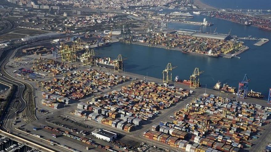 Ribó exige otro informe ambiental para la ampliación del puerto sin apoyo del PSPV