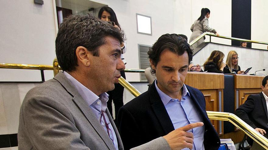El PP lanza una ofensiva en la Diputación contra la AVI: pide más fondos para la provincia