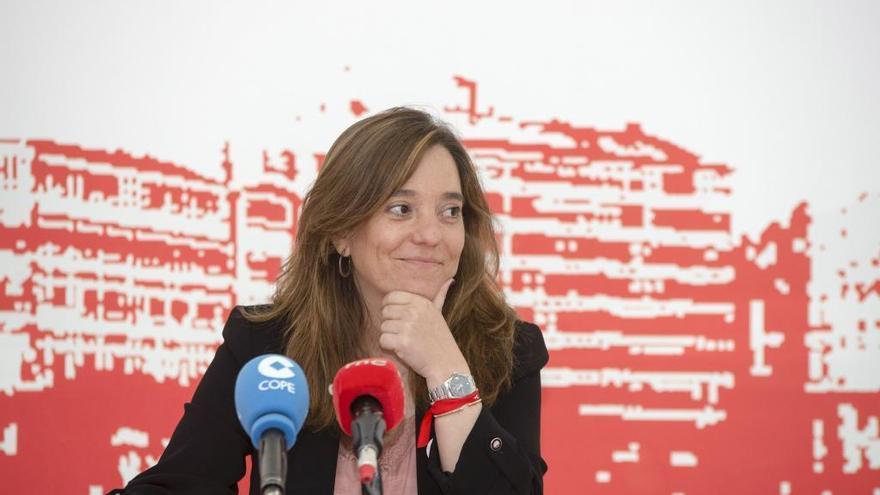 """Rey califica los resultados del PSOE en la ciudad de """"históricos"""""""