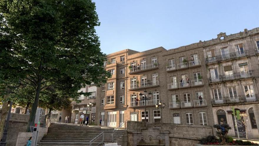 Así son las viviendas de lujo que ganará Alfonso XIII: precios, tamaños y detalles