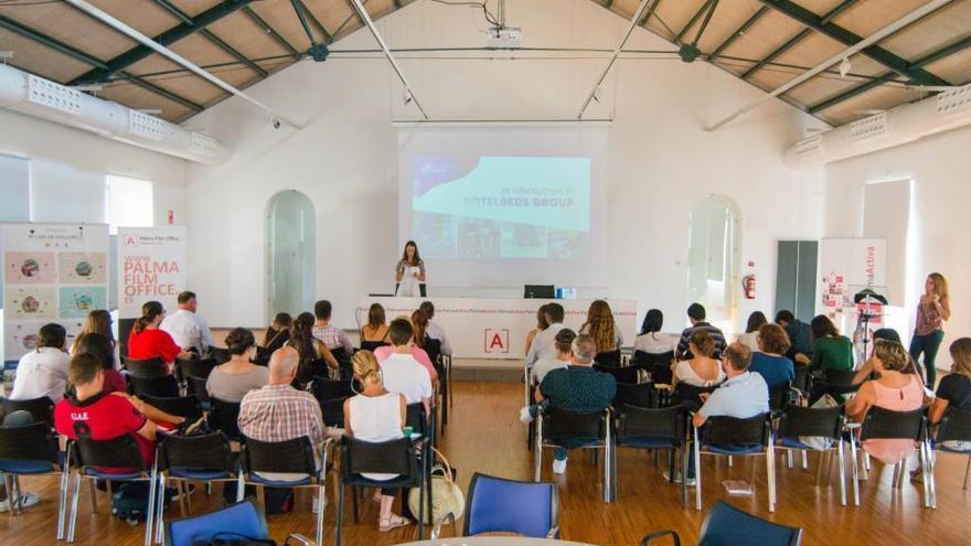 Arbeiten auf Mallorca: Palma organisiert Bewerber-Tag für Bettenbank Hotelbeds