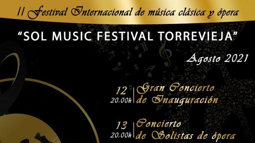 Concierto de las obras maestras de la música clásica