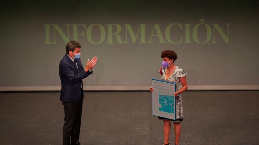 Los «Importantes» reconocen la solidaridad de los alicantinos durante los peores momentos de la pandemia