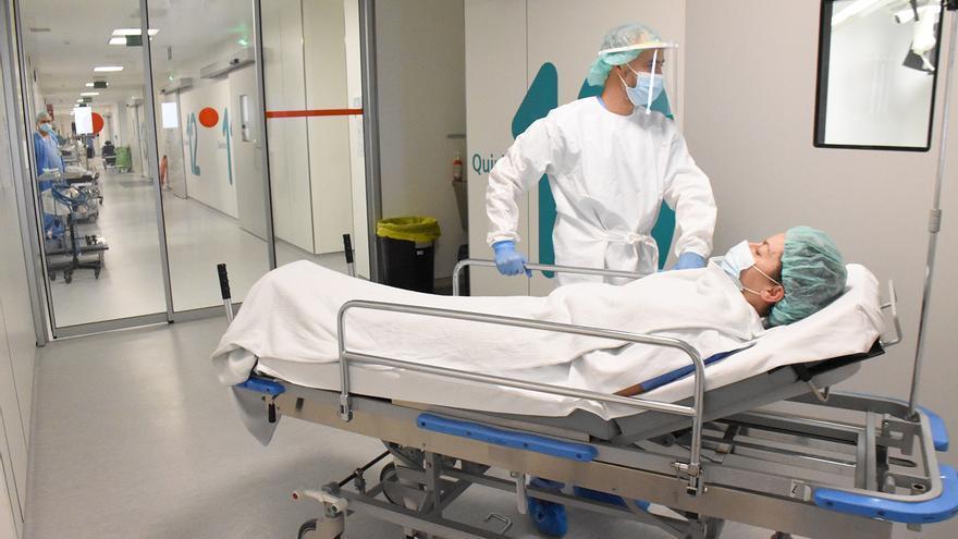Manresa és la ciutat gran amb més velocitat de contagi del virus