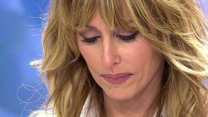 Piden la expulsión de Emma García de Viva la Vida