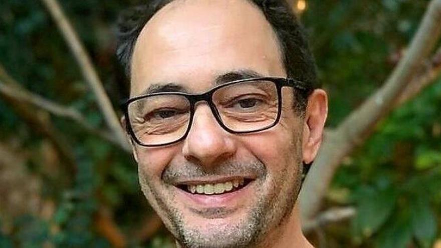 L'actor Jordi Sánchez ingressat a l'UCI per covid