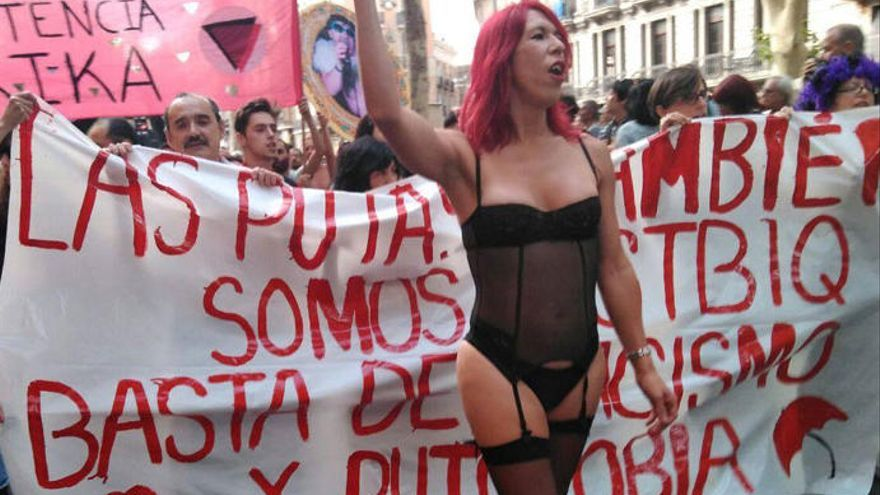 La prostitución llega al Congreso: ¿Abolición o regulación?