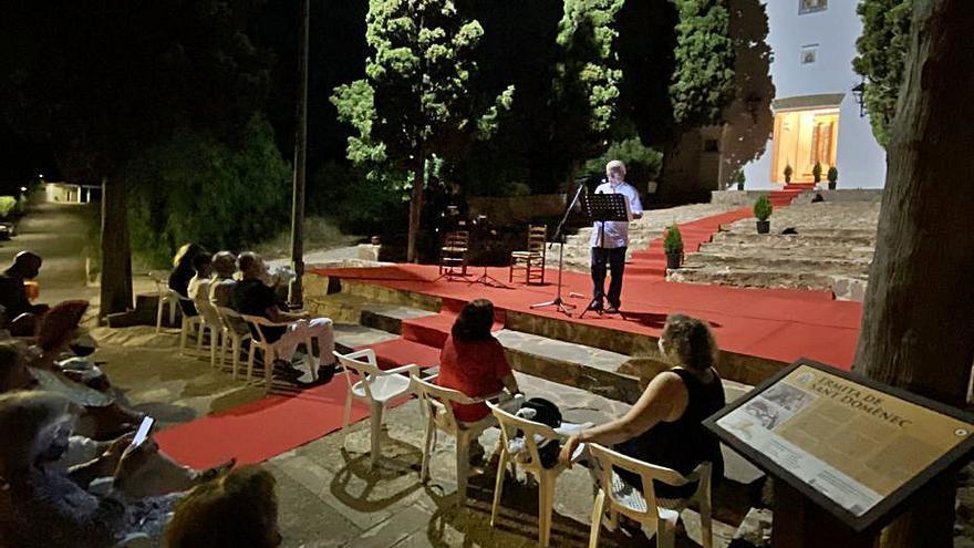 Las Nits a l'Ermita de Petrés completa el aforo durante sus tres jornadas