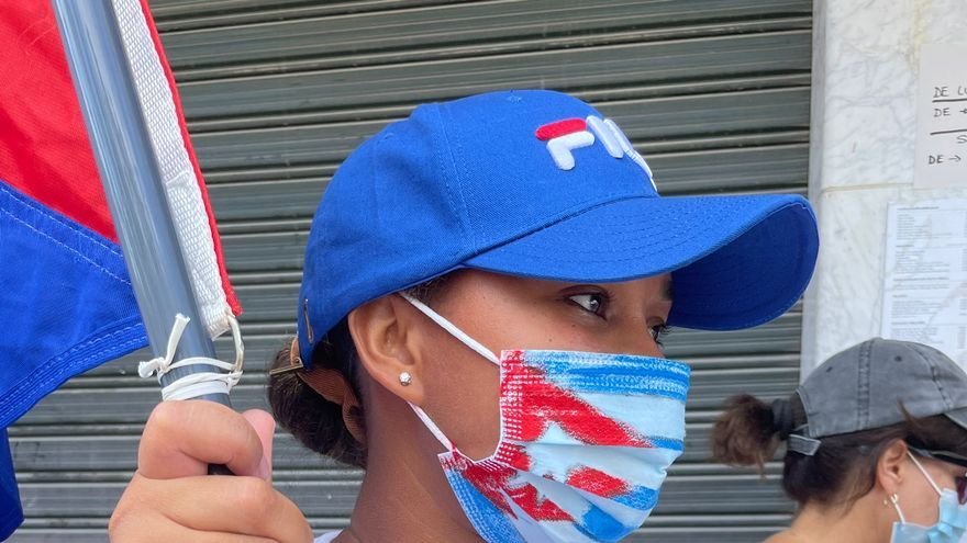 Cantinero de Cuba, Cuba