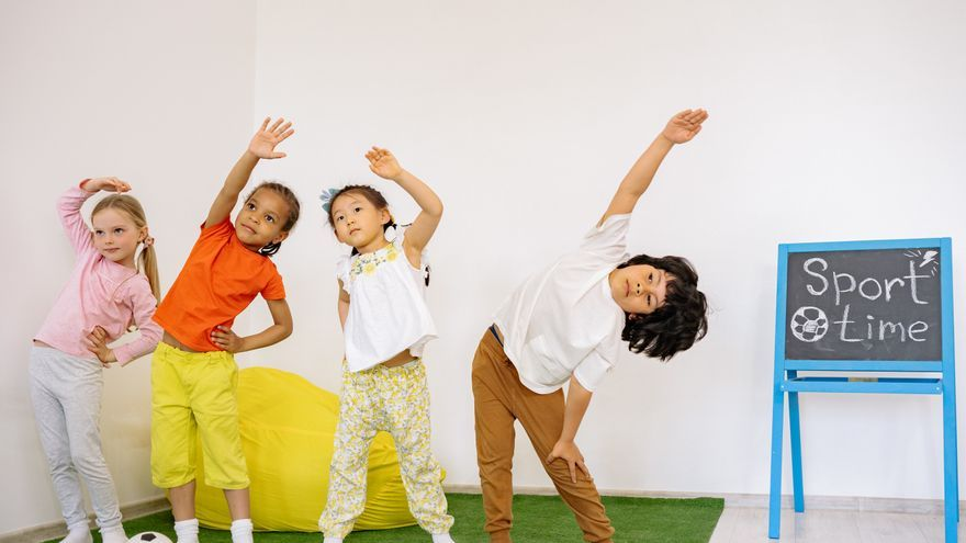 Actividades extraescolares: ¿Qué efectos positivos tienen en los niños?