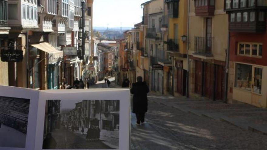Catálogo de «España en los 50».