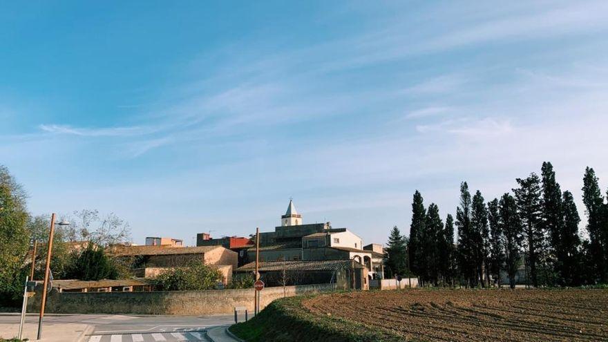 Santa Llogaia suspèn el 'xupinasso', el concert d'Hotel Cochambre i la festa de l'escuma