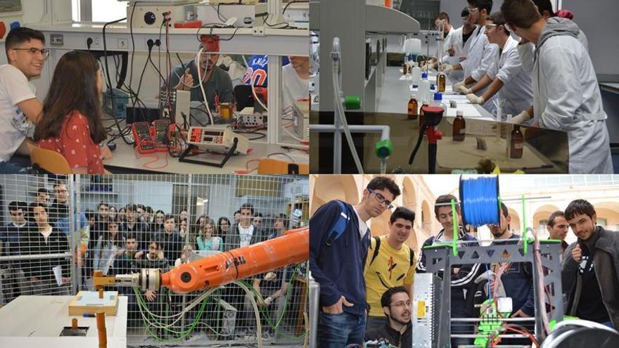 Escuela Técnica Superior de Ingeniería Industrial de la UPCT