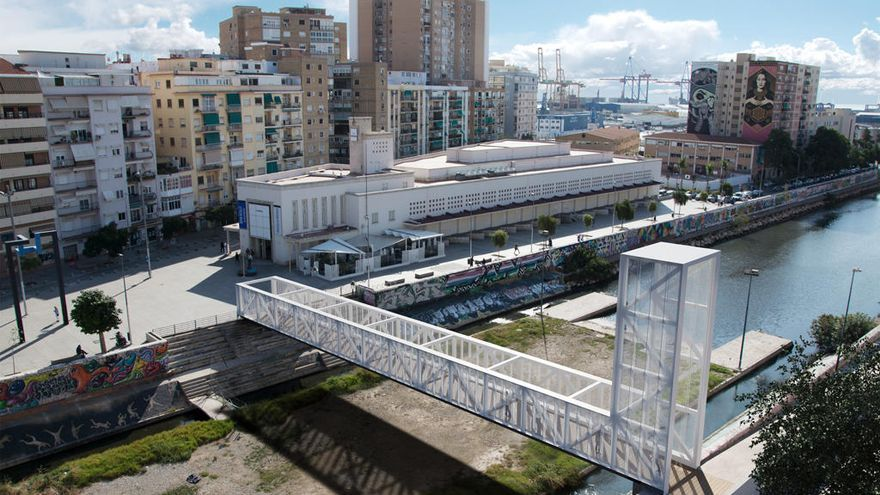 Urbanismo dice que el inicio de las obras del puente del CAC es inminente