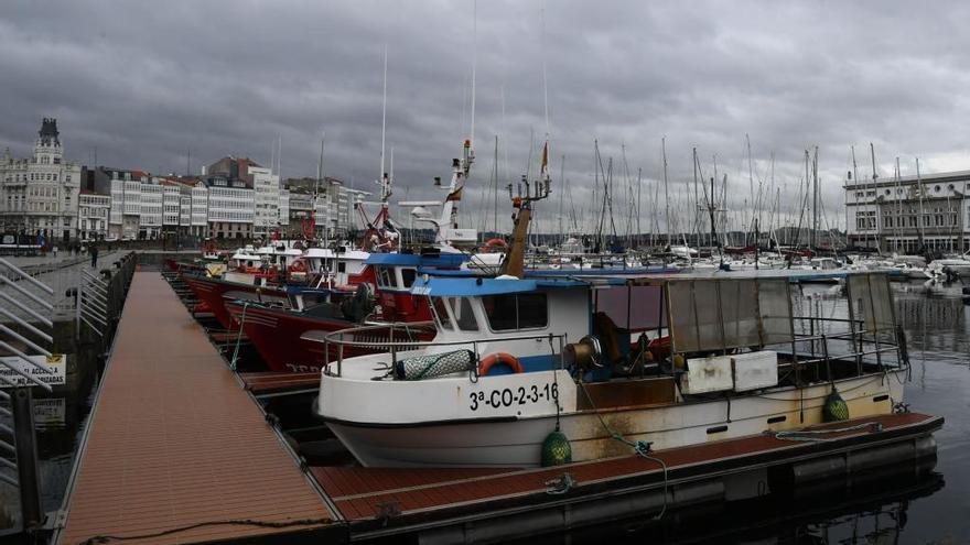 La lluvia regresa hoy a Galicia