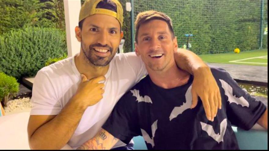 Barça: La vida sin Messi