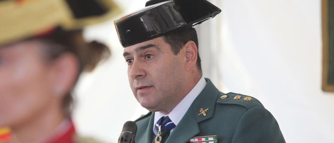 Francisco Javier Puerta.