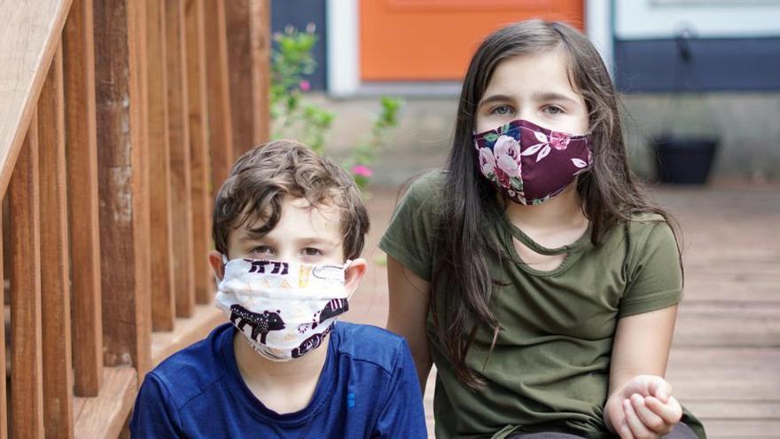 """El nuevo bullying derivado del virus: insultos como """"coronita"""" y acoso por exclusión"""