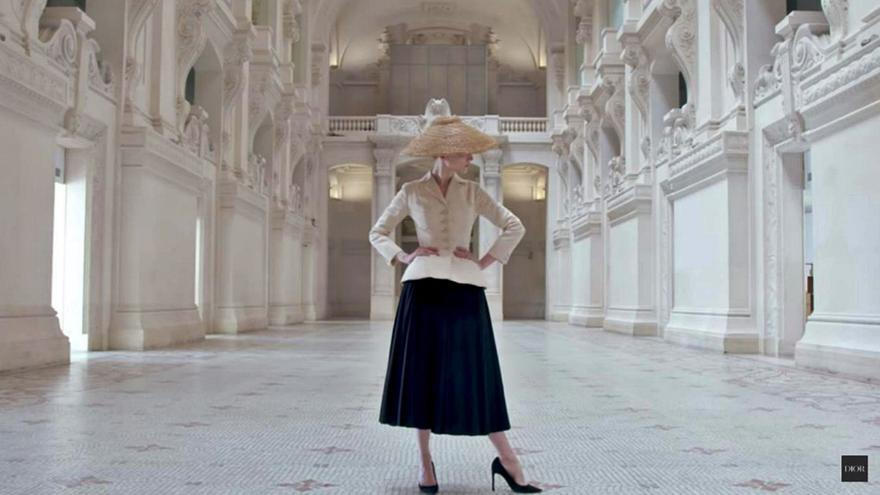La moda, esa gran película