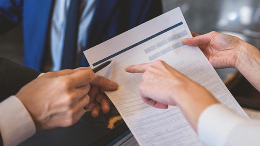 Cómo hacer la declaración de la Renta por primera vez
