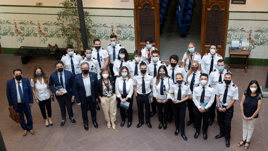Turisme aporta 200.000 euros para atraer visitantes con el aeropuerto de Castellón