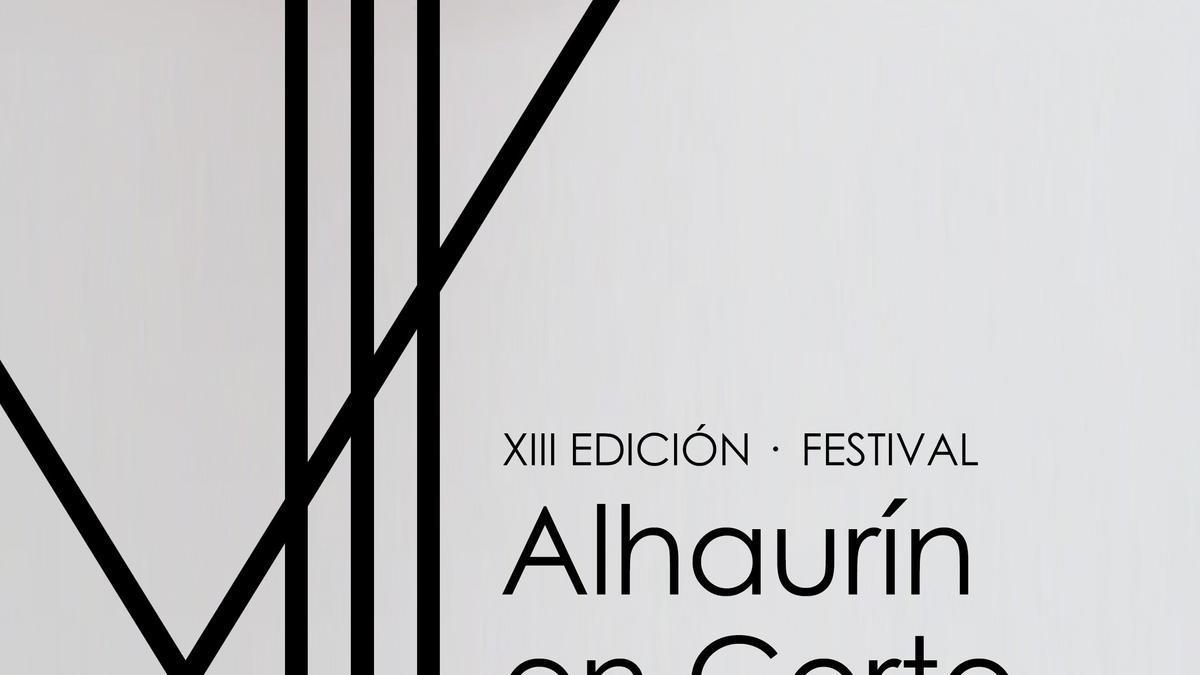 Cartel del concurso 'Alhaurín En Corto'