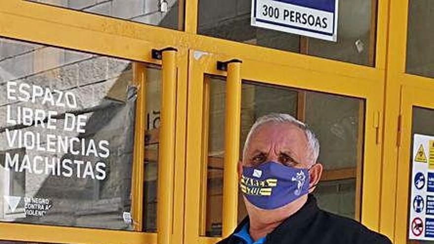 La comisión del pacto se reúne para desbloquear la suspensión del PSOE en el gobierno de Cangas