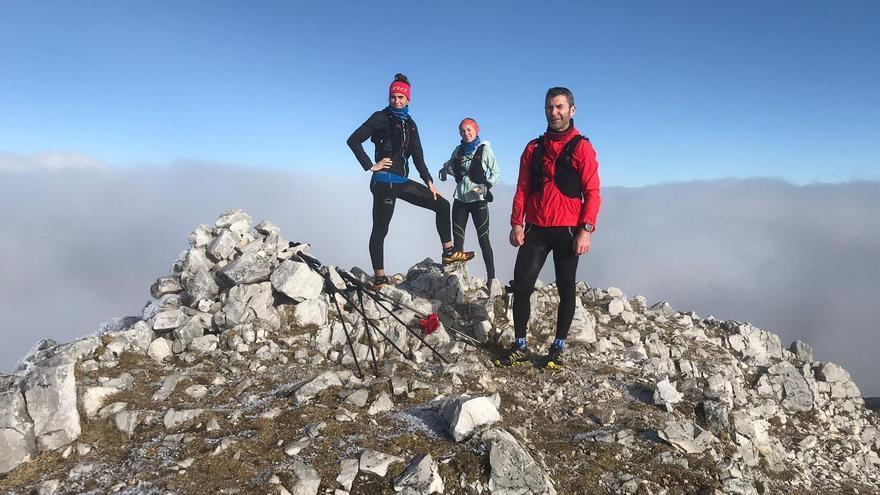 La gran trail Picos de Europa se disputará en junio de 2021