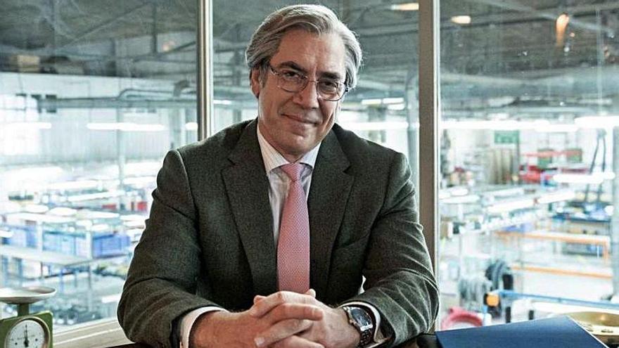 El tàndem León-Bardem signa un retrat agredolç d'una empresa qualsevol
