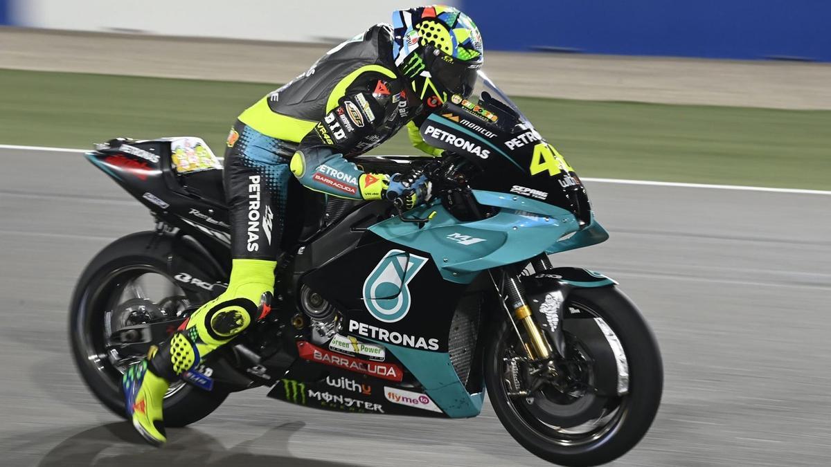 Comienza MotoGP: todas las motos de la nueva temporada
