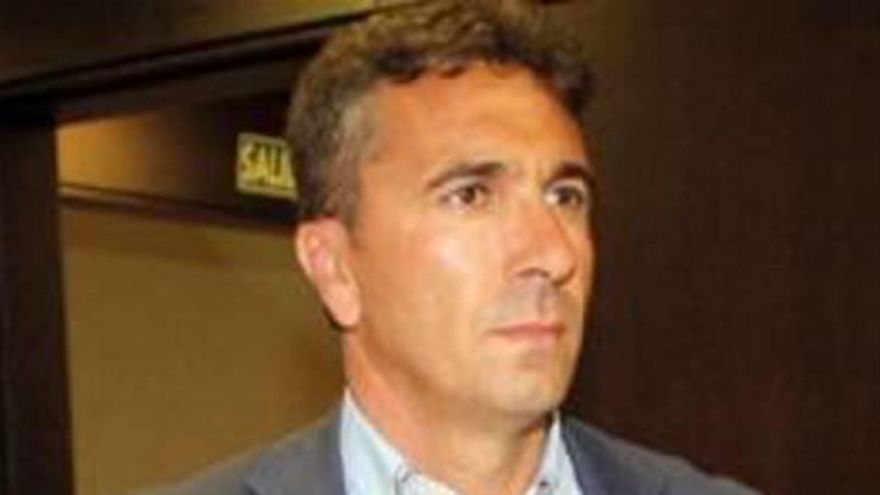 Joaquín Flores toma el mando tras la dimisión de Pedro Cordero como director general