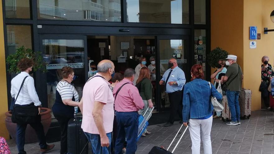 El sector turístico de Castellón reclama un Bono Viatge para visitantes de toda España