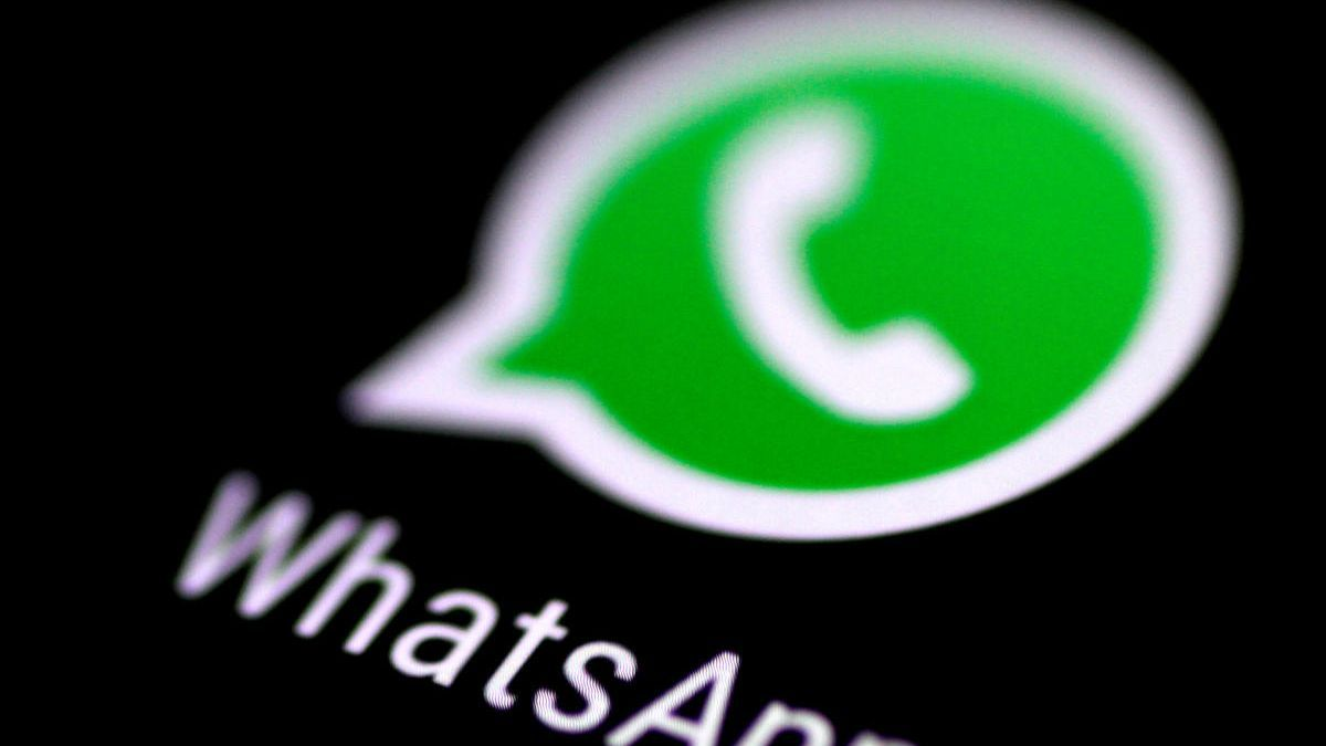 Whatsapp prueba nuevas funciones.