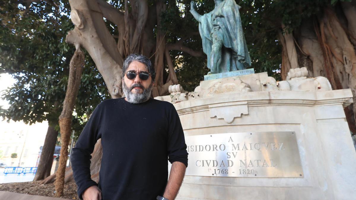 """Pedro Segura: """"El futuro de las artes escénicas lo vemos incierto y negro"""""""