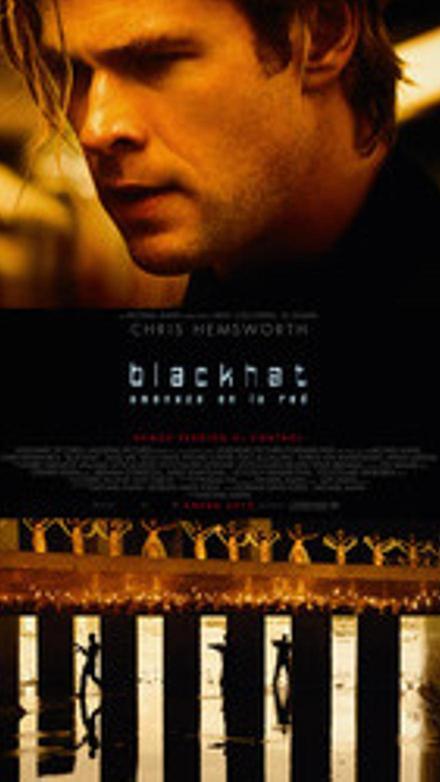 Blackhat. Amenaza en la red