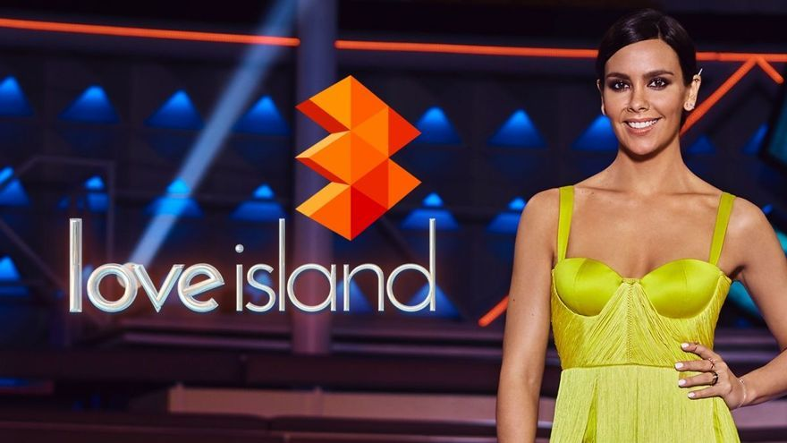 Cristina Pedroche se pone al frente del 'reality' de citas 'Love Island'