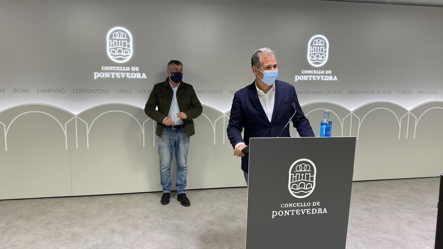 """El PP denuncia """"irregularidades"""" en las obras de dos campos de fútbol"""