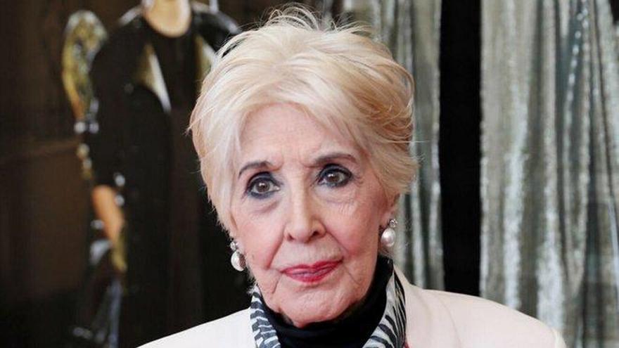 Concha Velasco revela que participó en una película porno en 1973