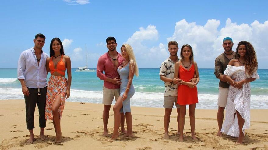 Ya hay concursantes para La isla de las tentaciones 4: conoce a todas las parejas