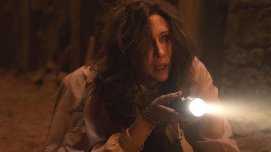 'Expediente Warren 3', 'The Good Traitor' y la española 'Karen' protagonizan la cartelera