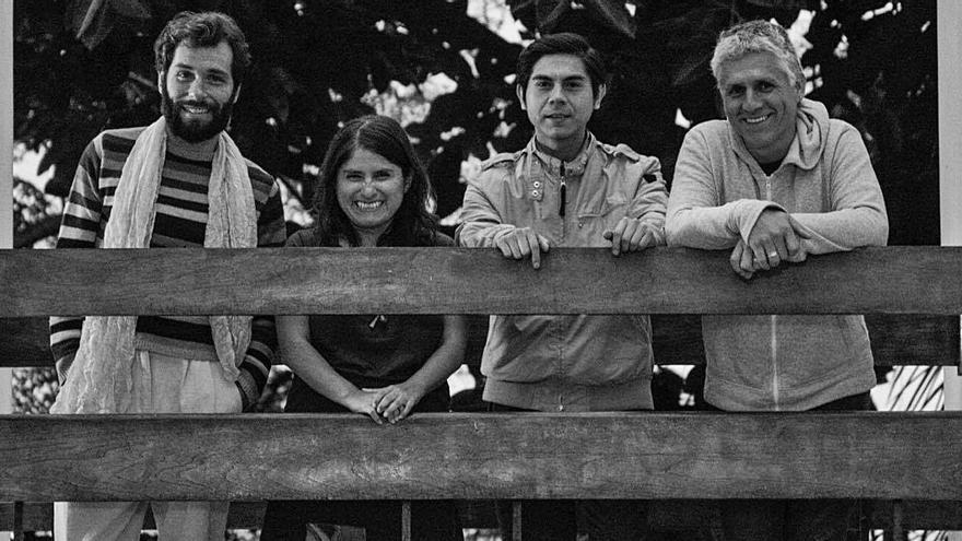 Perú huele a Oscar con dos actores canarios