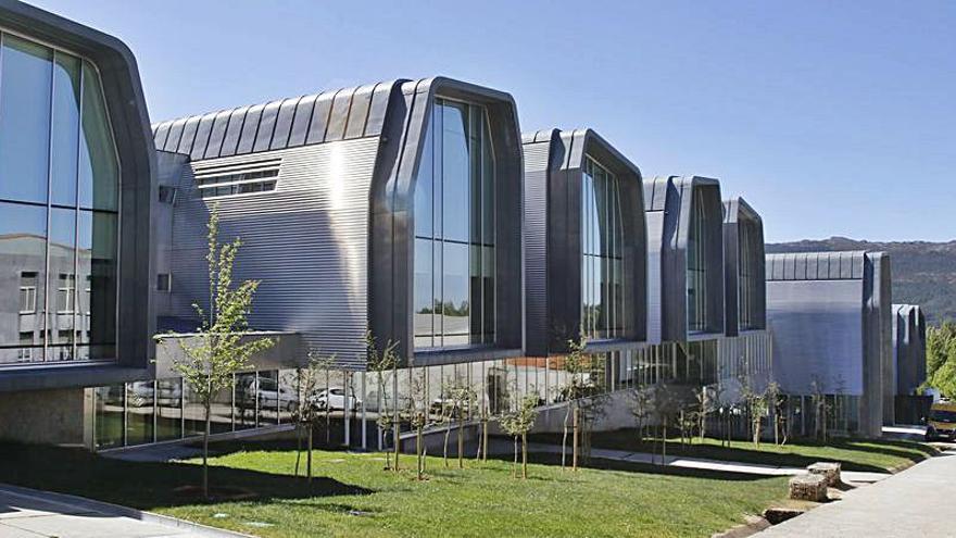 El Centro de Investigaciones Biomédicas de la UVigo organiza una jornada virtual de puertas abiertas