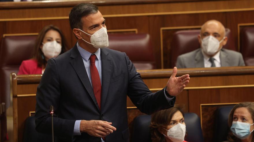 """Rufián pregunta a Sánchez si los indultos son """"valentía o necesidad"""""""