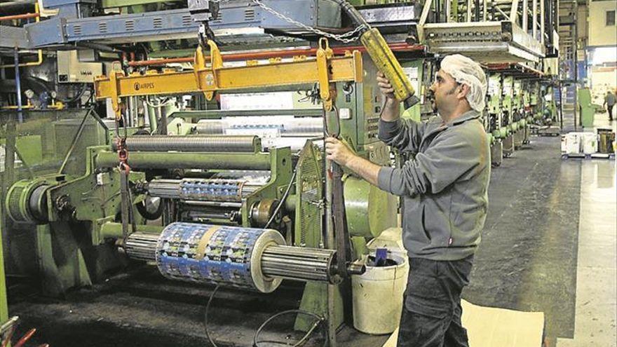 Saica retiró 9.000 toneladas de residuos de Nestlé y transformó 131 en film