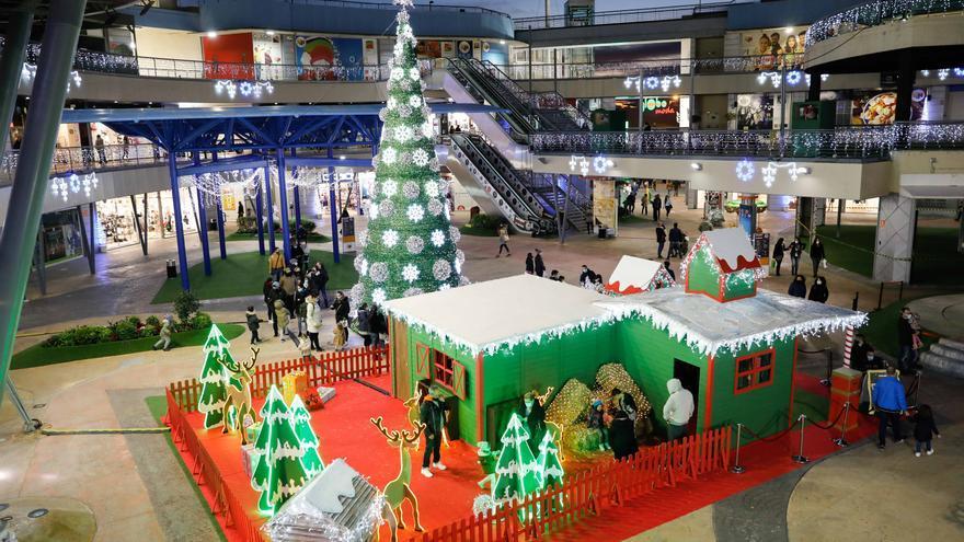 OCIO | Qué planes puedes hacer para celebrar la Navidad con los más pequeños en València