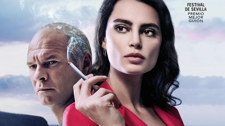 La película rumana 'La Gomera' llega a los cines el 19 de marzo