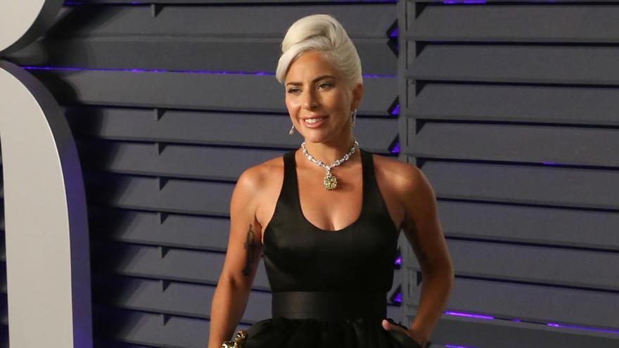 Lady Gaga saca a la luz su sexto álbum 'Chromatica'