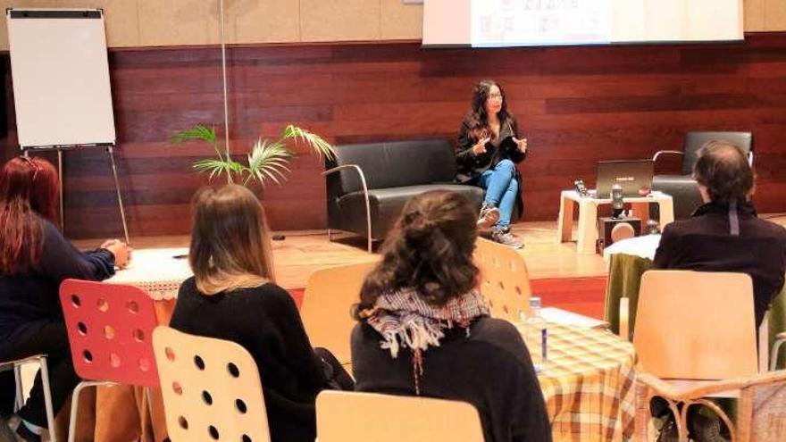 Las experiencias de emprendedores, en el I Encuentro de Editores Artesanales